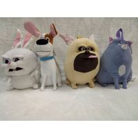 The seceret life of pets animal