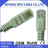 SIPU CAT6 PATCH CORD PATCH CABLE