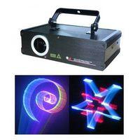 Stage Laser Light,3D RGB Cartoon Laser Light(PHE036) thumbnail image