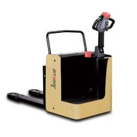 2T Hot Sale Full Electric Pallet Truck With German Design