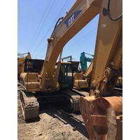 Used Excavator 330C-CAT