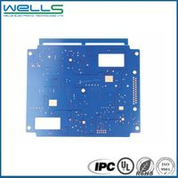 PCBA Board China OEM Factory Electronics Product SMD PCB Assembly