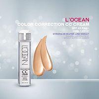 Locean Color Correction CC Cream 40ml thumbnail image