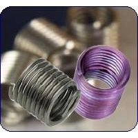 PowerCoil Zinc Plate Screw Thread Inserts