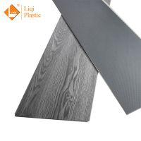 China manufacturer click planks vinyl wpc flooring luxury tile waterproof luxury design vinyl tiles