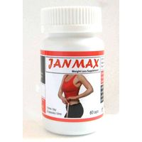 JANMAX weight loss capsule