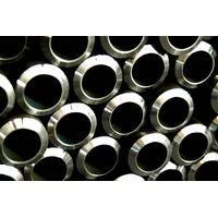 nickel alloy seamless tubes