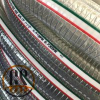 PVC Steel Spiral Hose thumbnail image