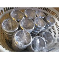 stainless steel pipe cap ASME A403 WP 304 thumbnail image
