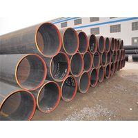 API 5L X52 PSL1 LSAW pipes Carbon steel thumbnail image