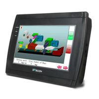 WECON Touch Screen