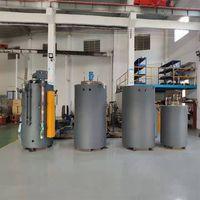 60kw pit type vacuum nitriding furnace for aluminum dies