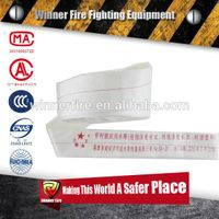 Outstanding Heat Resistance twill Nozzle fire hose with high quality thumbnail image