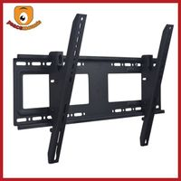 Simple Assembly Low Profile Tilt LCD TV Mount for 37 to 63 inches display