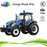 HX 80-150HP Agricultural Tractor thumbnail image