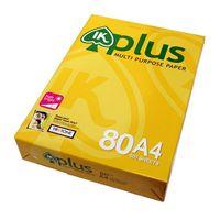 IK Plus Copy Paper A4 80GSM thumbnail image