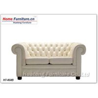 Chesterfield two-seat Sofa thumbnail image