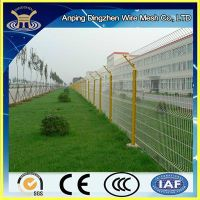 Popular design garden wire fencing for sale
