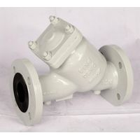 Filtration Equipment Carbon Steel Y Strainer Industrial Filter for Water Oil thumbnail image