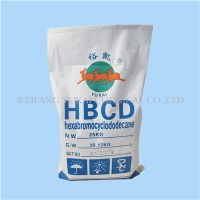 1,2,5,6,9,10- Hexabromocyclododecane (HBCD) thumbnail image