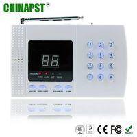 Cheap TEL Wireless 99 Zones Wireless Alarm For Home
