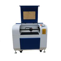 40watt Mini Hobby CO2 Laser Engraver Machine for Sale