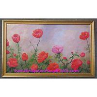 Wholesale 100% Handmade Group oil painting thumbnail image