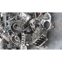Aluminum scrap, copper scrap, steel scrap, Battery, Plastic