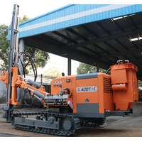 Diesel Hydrauli Crawler Separated Surface Hole Drill/ downhole e drill/ taladro for underground hole thumbnail image