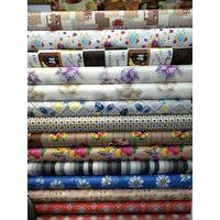 foam tablecloth