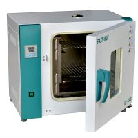 Horizontal Drying Oven