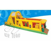 inflatable sports arena, inflatable bouncer