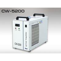 Co2 Laser Chillers Model:-MarkSys-SP-LC CW5200 thumbnail image