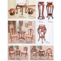 Offer to Sell hand Carved Wooden Furniture thumbnail image