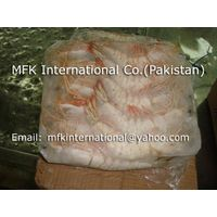 HOSO SHRIMPS PAKISTAN