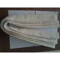 Meta-aramid spacer sleeves