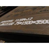 wear resistant steel X120MN12 1.3401