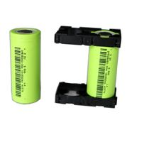Rechargeable IFR 26650 3.2V 3000mAh LiFePO4 Li-ion lithium battery Cell 3Ah 3C for EV Cars