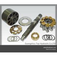 Hydraulic Swing Motor Parts Kawasaki MX SERIES