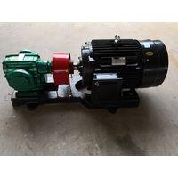 High efficiency ZYB 18.3 cast iron Slag pump heavy oil coal tar lubricating oil transfer pump thumbnail image