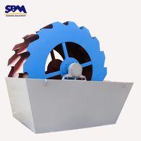 Sand Washing Machinery