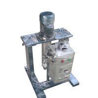 industry high viscosity cream mixer,emulsifying mixer machine