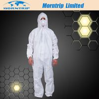 Type 5 6 Disposable Coverall