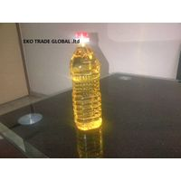 Grade-refined sunflower oil