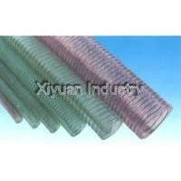 pvc steel wire reinforced hose thumbnail image
