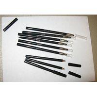 eye liner pencils lipliner pencils