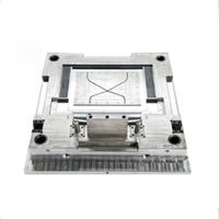 Guangxing Aluminum EPS TV package mold