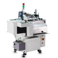 Automatic Hangtag Threader Machine (HY-160E)
