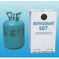 R507C Refrigerant Gas