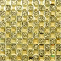 mirror glass mosaic for wall decoration thumbnail image